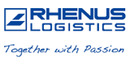 Logo Rhenus Contract Logistics Services GmbH & Co. KG in Holzwickede